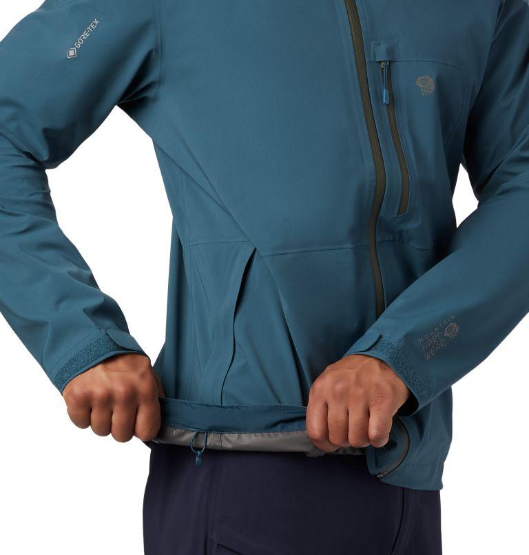 Men's Exposure/2™ Gore-Tex PACLITE® Stretch Jacket Men's Exposure/2™ Gore-Tex PACLITE® Stretch Jacket, a4