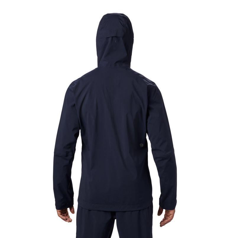 Men's Exposure/2™ Gore-Tex PACLITE® Stretch Jacket Men's Exposure/2™ Gore-Tex PACLITE® Stretch Jacket, back