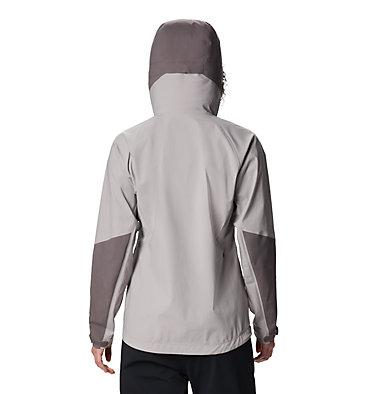 Women's Exposure/2™ Gore-Tex® Paclite® Stretch Jacket Exposure/2™ GTX Paclite Stretch Jkt | 468 | L, Mystic Purple, back