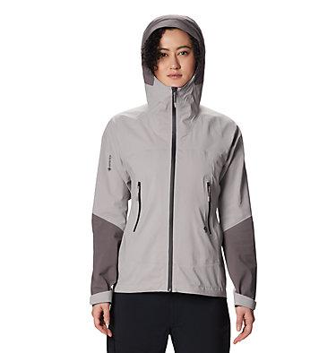 Women's Exposure/2™ Gore-Tex® Paclite® Stretch Jacket Exposure/2™ GTX Paclite Stretch Jkt | 468 | L, Mystic Purple, front