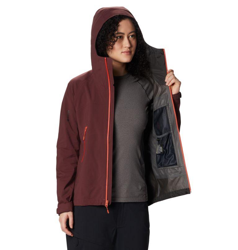 Women's Exposure/2™ Gore-Tex PACLITE® Stretch Jacket Women's Exposure/2™ Gore-Tex PACLITE® Stretch Jacket, a5