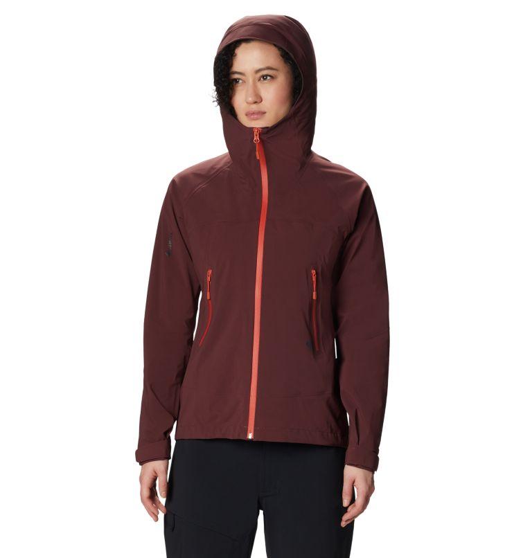 Women's Exposure/2™ Gore-Tex PACLITE® Stretch Jacket Women's Exposure/2™ Gore-Tex PACLITE® Stretch Jacket, front