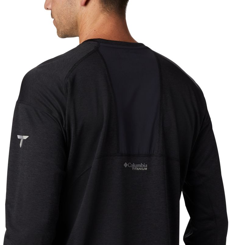 Men's Irico™ Knit Long Sleeve Crew Neck Shirt Men's Irico™ Knit Long Sleeve Crew Neck Shirt, a2