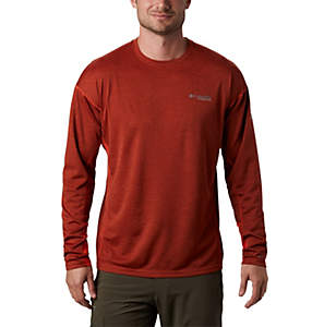 Men's Irico™ Knit Long Sleeve Crew Neck Shirt