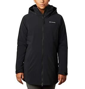 Cleveland Crest™ Long Jacket