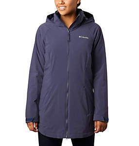 Women's Cleveland Crest™ Long Jacket