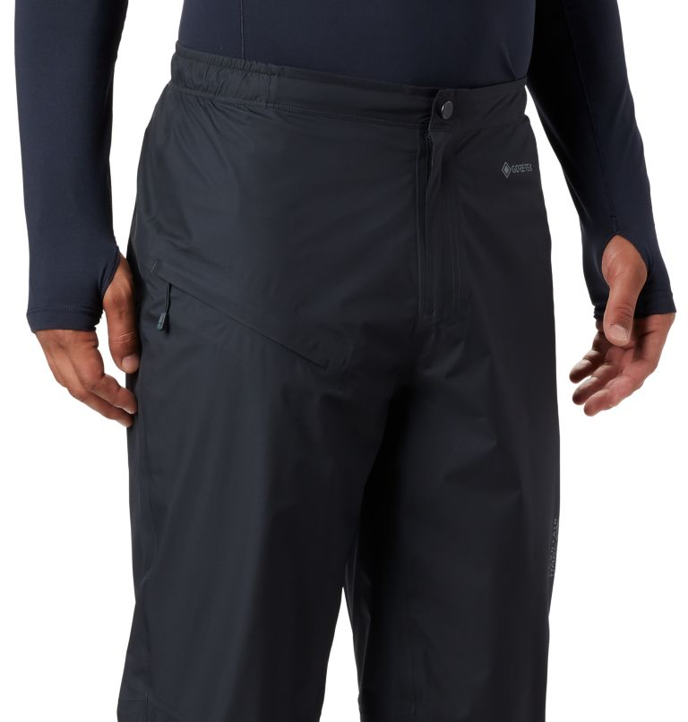 Exposure/2™ Gore-Tex® Paclite Plus Pant | 004 | L Men's Exposure/2™ Gore-Tex PACLITE® Paclite Plus Pant, Dark Storm, a2