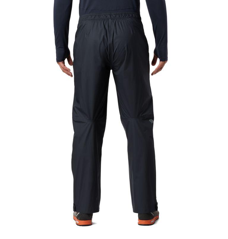 Exposure/2™ Gore-Tex® Paclite Plus Pant | 004 | L Men's Exposure/2™ Gore-Tex PACLITE® Paclite Plus Pant, Dark Storm, back