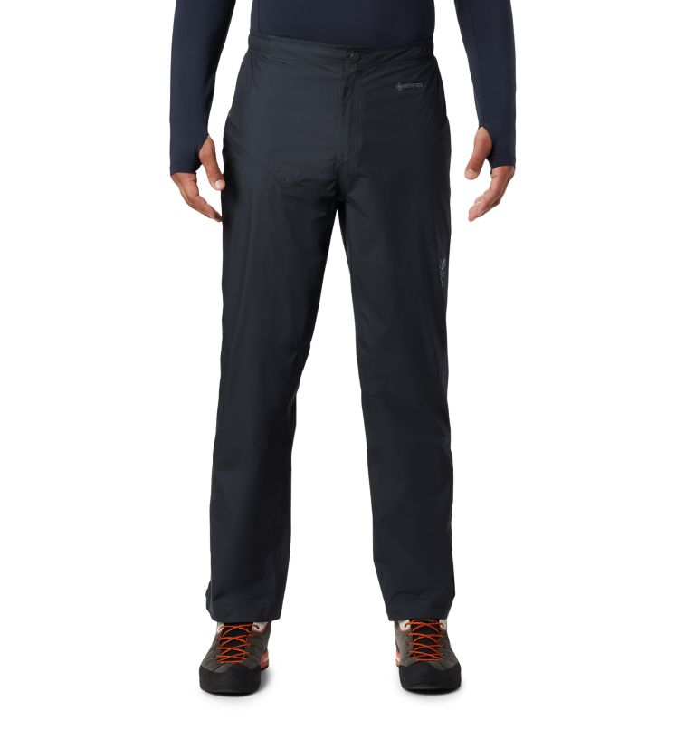 Men's Exposure/2™ Gore-Tex Paclite® Plus Pant Men's Exposure/2™ Gore-Tex Paclite® Plus Pant, front