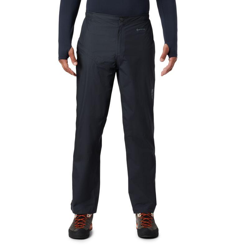 Exposure/2™ Gore-Tex® Paclite Plus Pant | 004 | L Men's Exposure/2™ Gore-Tex PACLITE® Paclite Plus Pant, Dark Storm, front