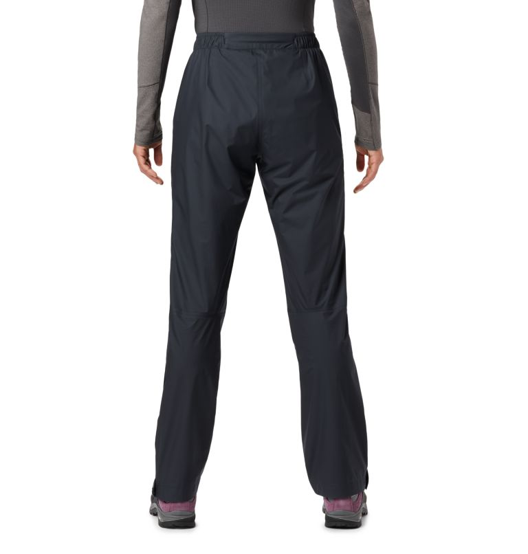 Women's Exposure/2™ Gore-Tex PACLITE® Plus Pant Women's Exposure/2™ Gore-Tex PACLITE® Plus Pant, back