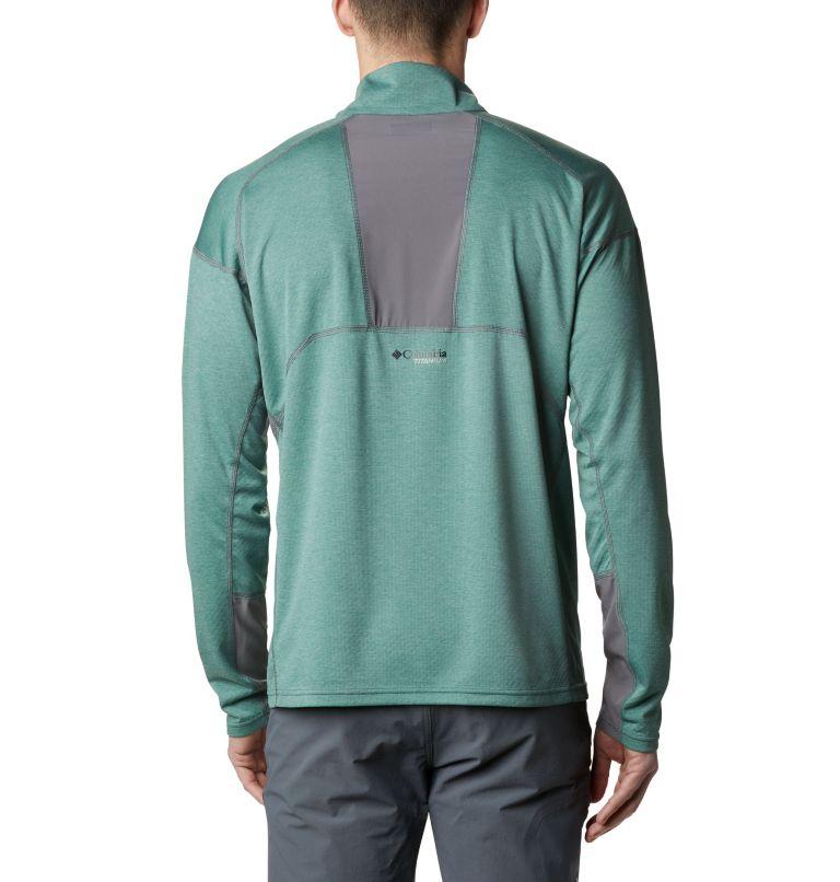 Men's Irico™ Knit Half-Zip Shirt Men's Irico™ Knit Half-Zip Shirt, back