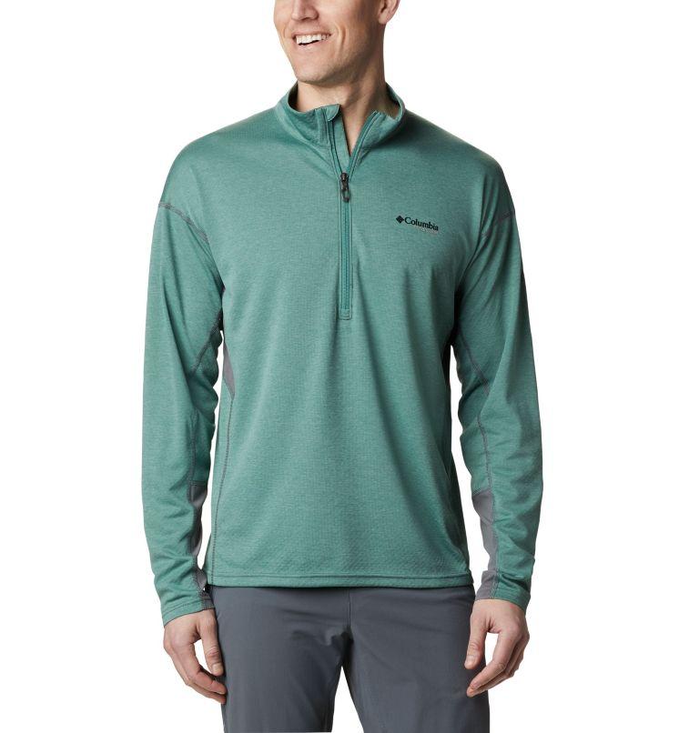 Men's Irico™ Knit Half-Zip Shirt Men's Irico™ Knit Half-Zip Shirt, front