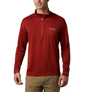 Men's Irico™ Knit Half-Zip Shirt