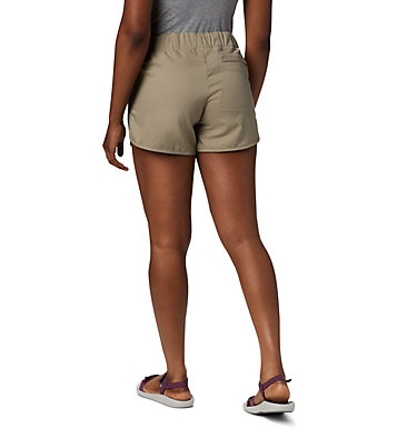 Women's Chill River™ Shorts Chill River™ Short   729   L, Tusk, back