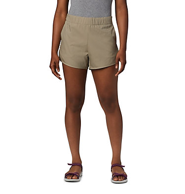 Women's Chill River™ Shorts Chill River™ Short   729   L, Tusk, front
