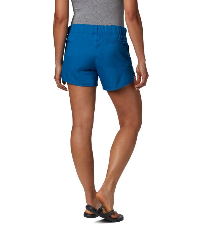 Women's Chill River™ Shorts Women's Chill River™ Shorts, back