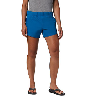 Short Chill River™ pour femme Chill River™ Short | 466 | M, Dark Pool, front