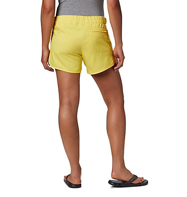 Women's Chill River™ Shorts Chill River™ Short | 729 | L, Buttercup, back