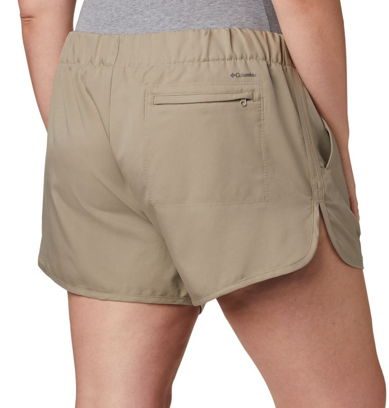 Women's Chill River™ Shorts - Plus Size Women's Chill River™ Shorts - Plus Size, a3