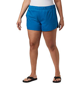 Women's Chill River™ Shorts - Plus Size