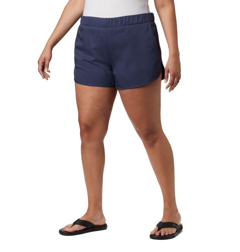 Women's Chill River™ Shorts - Plus Size Women's Chill River™ Shorts - Plus Size, front