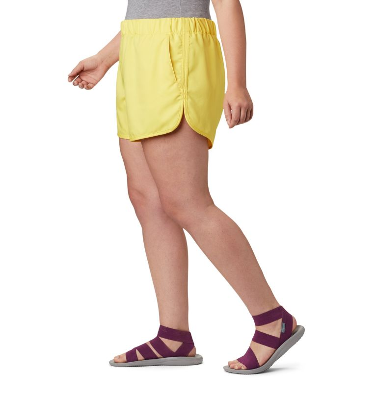 Women's Chill River™ Shorts - Plus Size Women's Chill River™ Shorts - Plus Size, a1