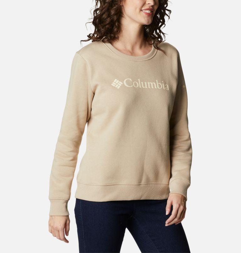 Columbia™ Logo Crew Topda donna Columbia™ Logo Crew Topda donna, a3