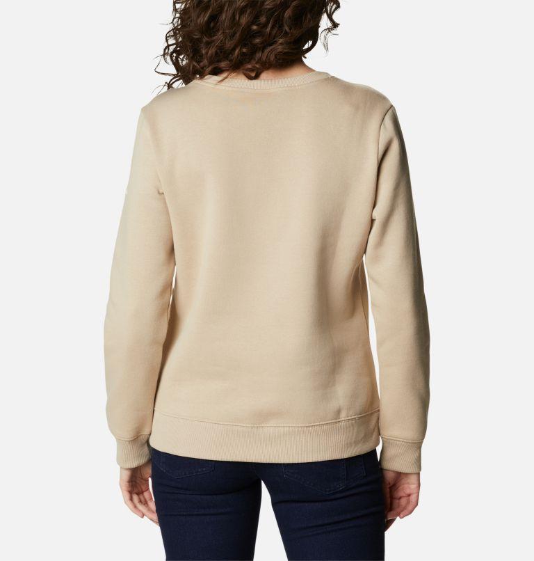 Women's Columbia™ Sweatshirt Women's Columbia™ Sweatshirt, back