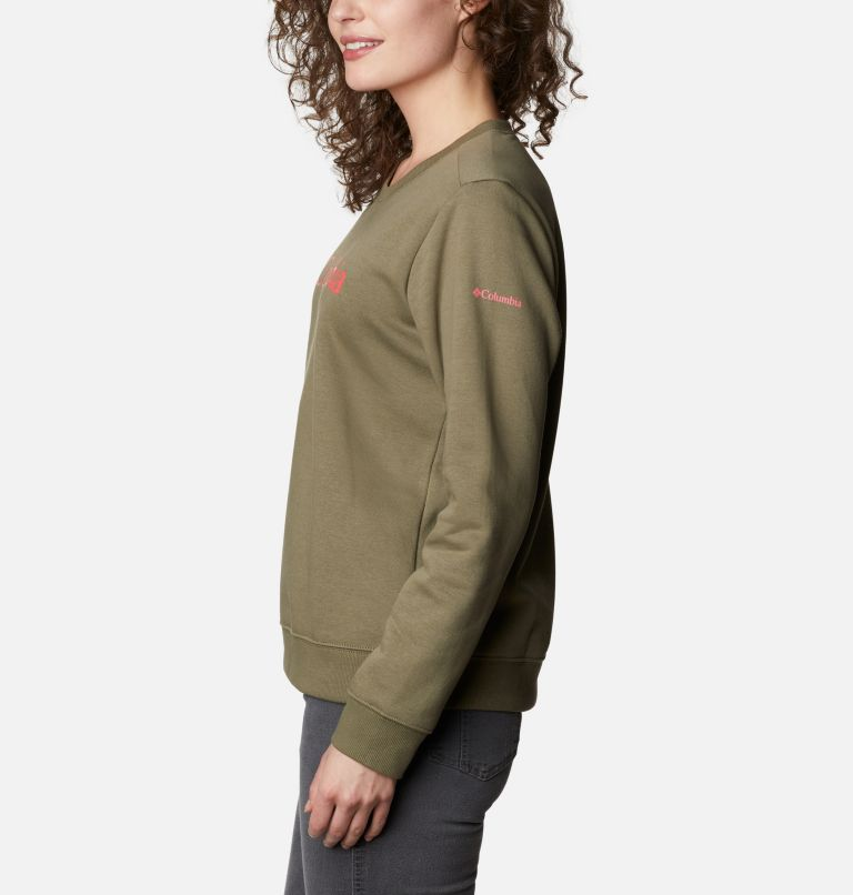Women's Columbia™ Sweatshirt Women's Columbia™ Sweatshirt, a1