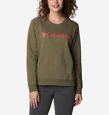 Sweat Columbia™ Femme , front