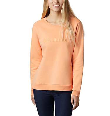 Women's Columbia™ Sweatshirt , front