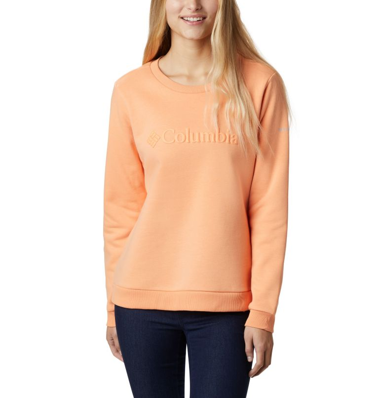 Women's Columbia™ Sweatshirt Women's Columbia™ Sweatshirt, front