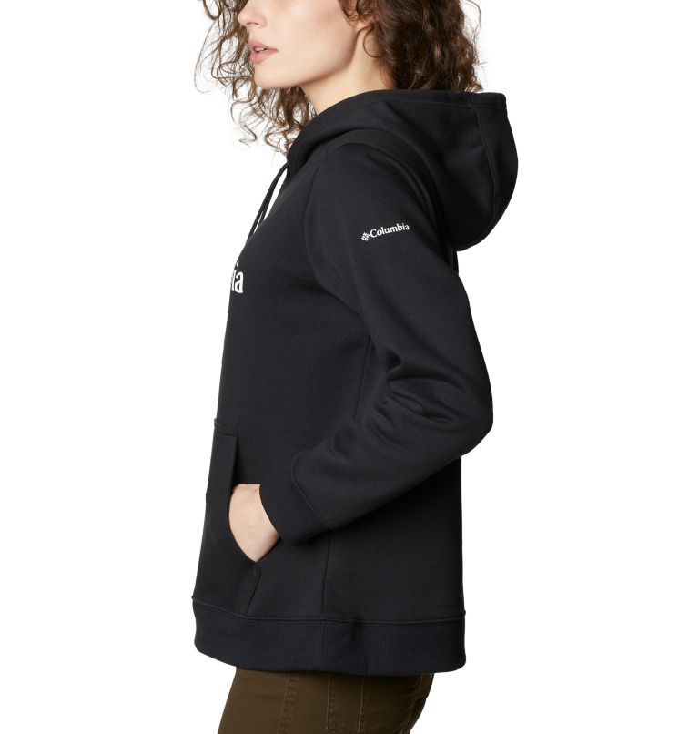 Sudadera con capucha con logotipo de Columbia™ para mujer Sudadera con capucha con logotipo de Columbia™ para mujer, a1