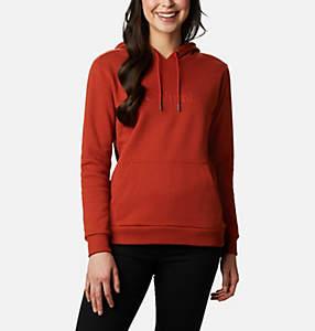 Women's Columbia™ Logo Hoodie