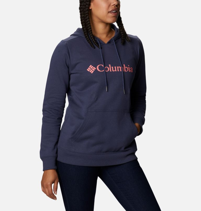 Women's Columbia™ Logo Hoodie Women's Columbia™ Logo Hoodie, a3