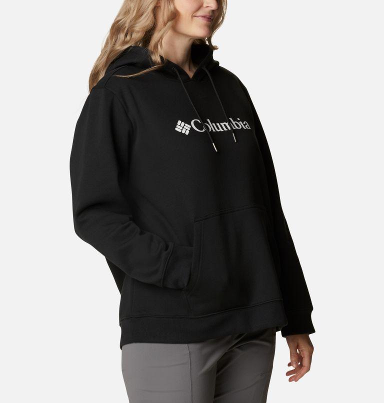Women's Columbia™ Logo Hoodie - Plus Size Women's Columbia™ Logo Hoodie - Plus Size, a3