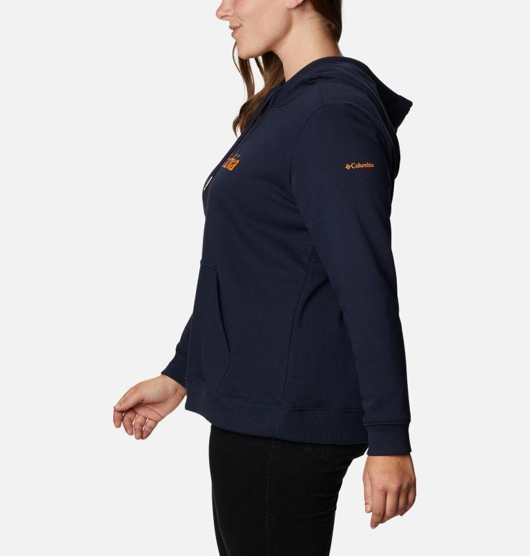 Women's Columbia™ Logo Hoodie - Plus Size Women's Columbia™ Logo Hoodie - Plus Size, a1