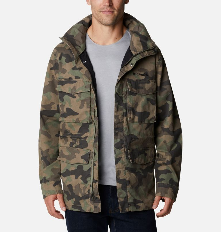 Men's Tummil Pines™ Field Jacket Men's Tummil Pines™ Field Jacket, front