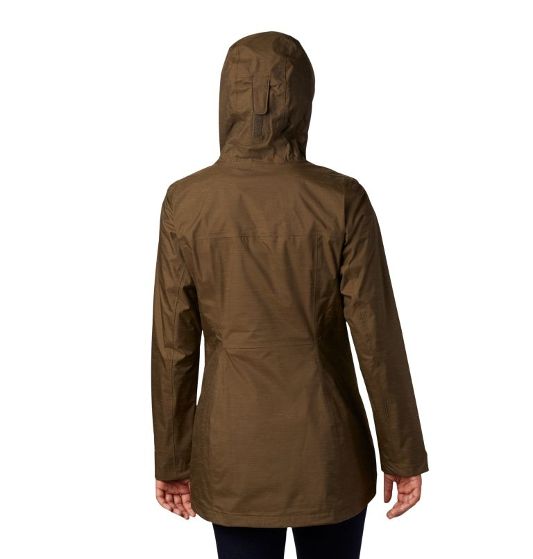 Women's Splash A Lot™ Jacket Women's Splash A Lot™ Jacket, back