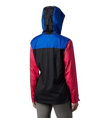 Women's Inner Limits™ II Jacket Inner Limits™ II Jacket | 873 | L, Black, Azul, Cactus Pink, back