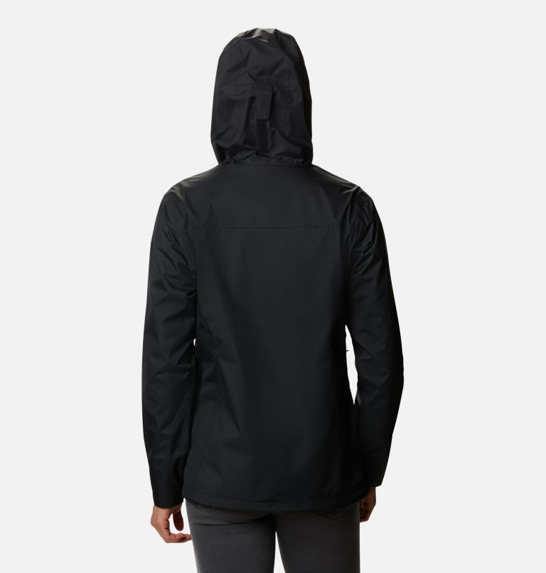 Inner Limits™ II Jacket | 011 | XS Manteau Inner Limits™ II pour femme, Black, back