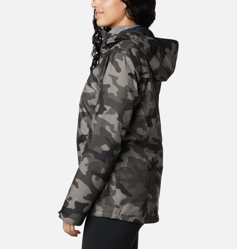 Inner Limits™ II Jacket | 012 | XXL Women's Inner Limits™ II Jacket, Black Traditional Camo, a1