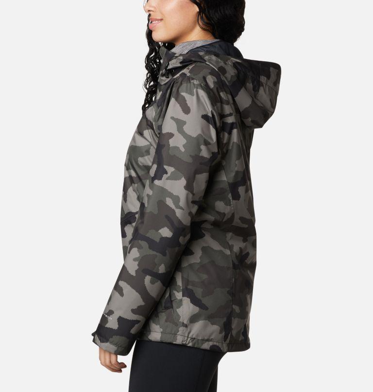 Inner Limits™ II Jacket | 012 | S Women's Inner Limits™ II Jacket, Black Traditional Camo, a1