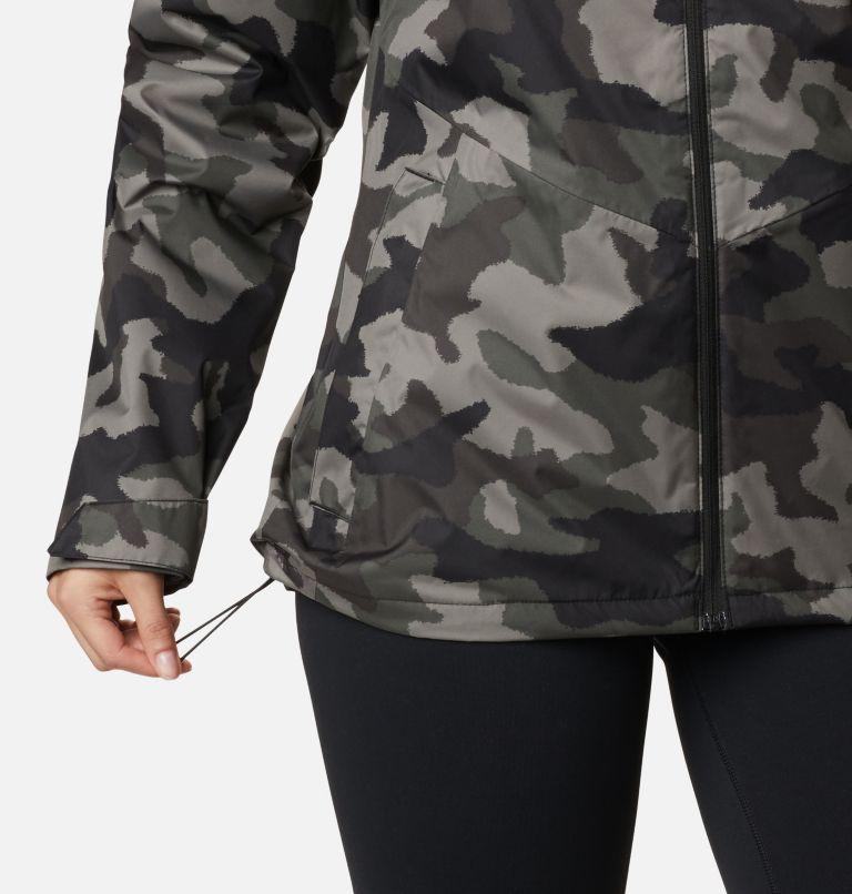 Inner Limits™ II Jacket | 012 | S Women's Inner Limits™ II Jacket, Black Traditional Camo, a4
