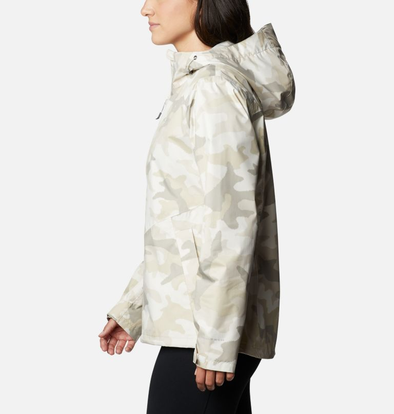 Inner Limits™ II Jacket | 192 | S Women's Inner Limits™ II Jacket, Chalk Traditional Camo, a1