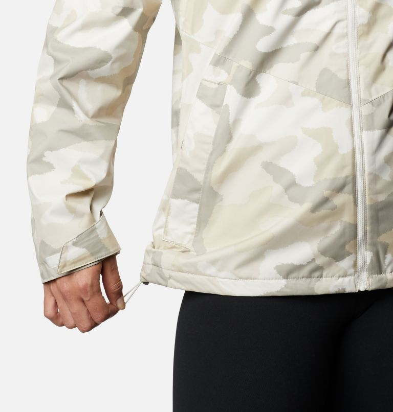 Inner Limits™ II Jacket | 192 | S Women's Inner Limits™ II Jacket, Chalk Traditional Camo, a4