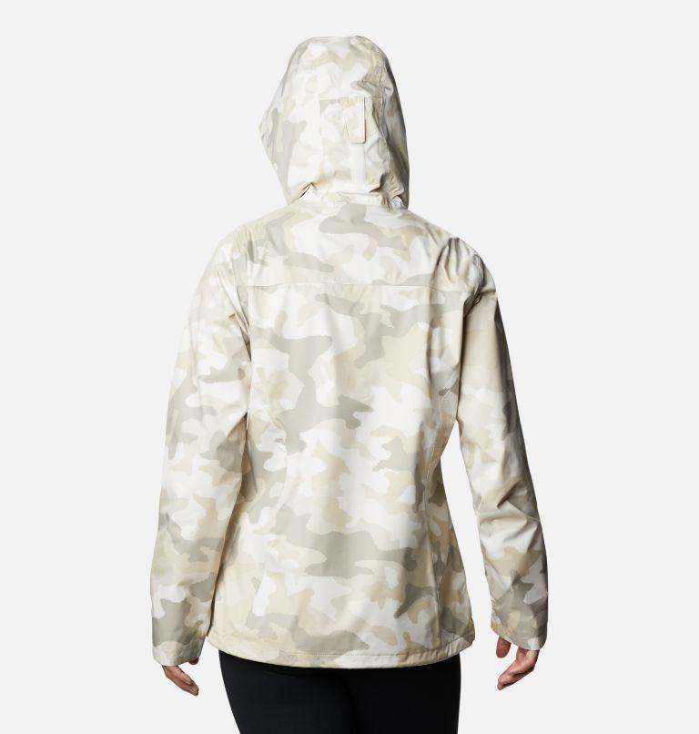 Inner Limits™ II Jacket | 192 | XS Women's Inner Limits™ II Jacket, Chalk Traditional Camo, back