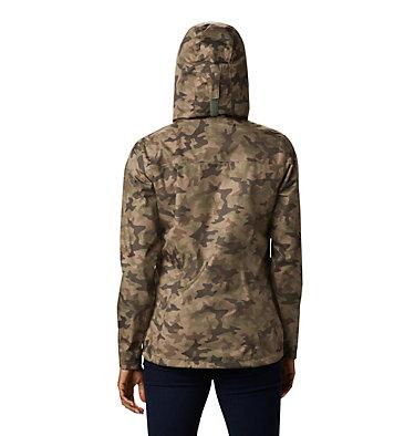Women's Inner Limits™ II Jacket Inner Limits™ II Jacket | 873 | L, Cypress Traditional Camo, back