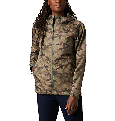 Women's Inner Limits™ II Jacket Inner Limits™ II Jacket | 873 | L, Cypress Traditional Camo, front
